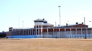 Saskatchewan Penitentiary where Carole & I will begin visiting again once a month starting March 15th.